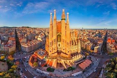 visitas guiadas barcelona